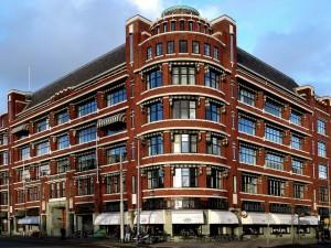 Atlantic Huis Rotterdam