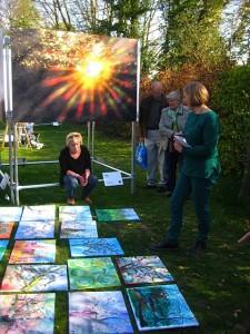 workshop Elsbeth Veerman
