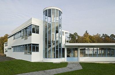 Deze afbeelding heeft een leeg alt-attribuut; de bestandsnaam is Sanatorium-Zonnestraal.jpg