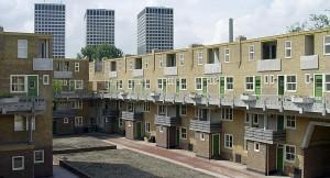 Justus van Effenblok Rotterdam