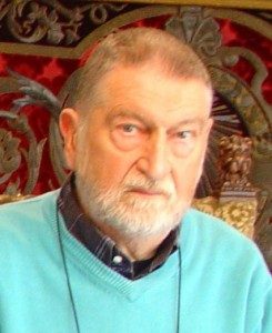 Jan van den Bouwhuijsen